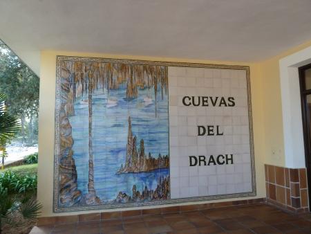Cuevas del Drach auf Mallorca