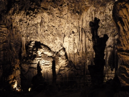 Höhle Arta