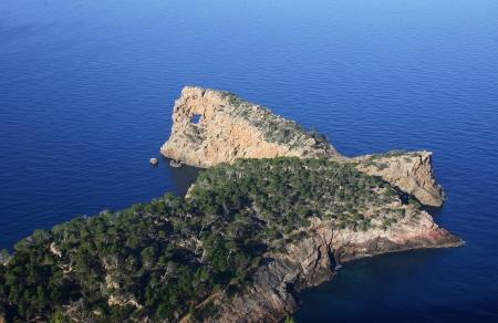 Mallorca Felsen - Mirador Sa Foradada