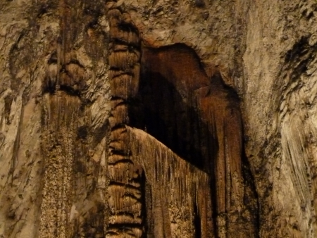 Tropfsteinhöhle Arta
