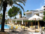 Hotels in Cala San Vicente