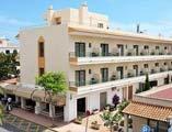Pauschalreise Formentera