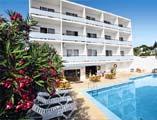 Pauschalreise Ibiza