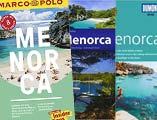 Reiseführer Menorca